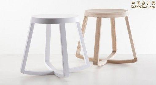 工业设计秀 _家具摆设摇晃的椅子欣赏